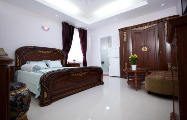 фотографии отеля Rum Vang II Hotel Da Lat изображение №15