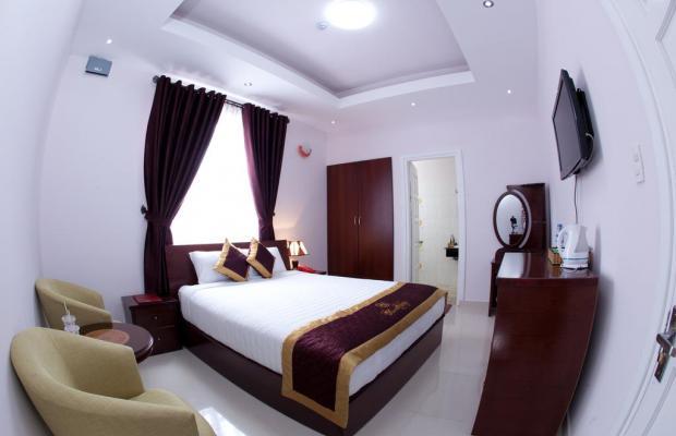 фотографии отеля Rum Vang II Hotel Da Lat изображение №11