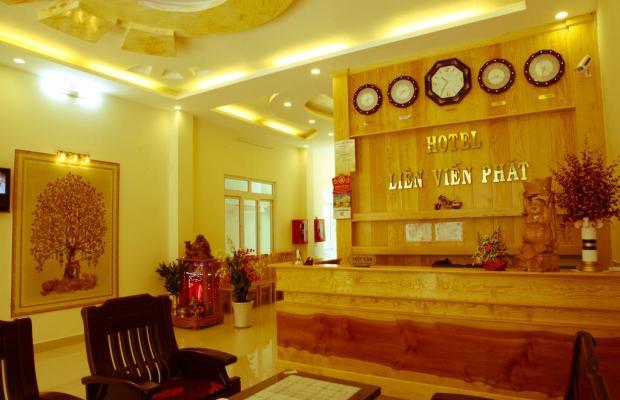 фотографии отеля Lien Vien Phat Hotel изображение №11
