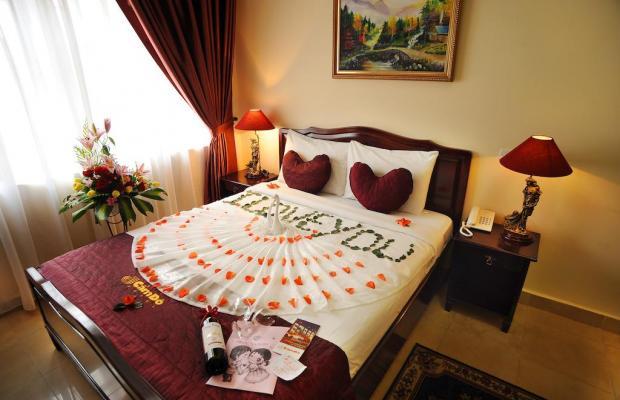 фотографии отеля Cam Do Hotel изображение №23