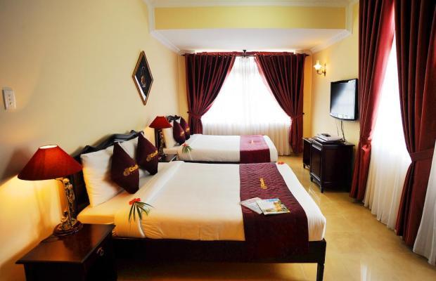 фото отеля Cam Do Hotel изображение №13