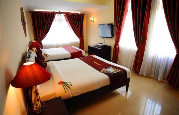 фото Cam Do Hotel изображение №2