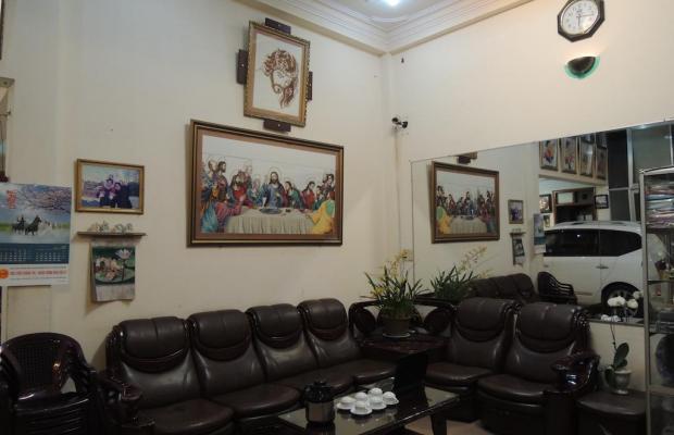 фото Minh Chau 2 Hotel изображение №22