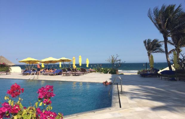 фото Allezboo Beach Resort & Spa изображение №10