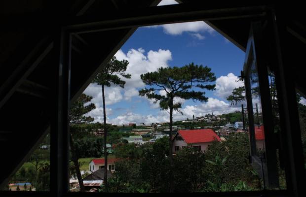 фото отеля YK Home Villa Dalat Hotel изображение №21