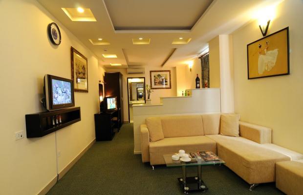 фото отеля Hoang Ngan (ex. Gia Linh) изображение №21