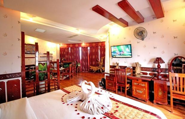 фото Phuong Dong Hotel (ex. Orient Hotel) изображение №34