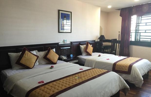 фото отеля Phuong Dong Hotel (ex. Orient Hotel) изображение №25
