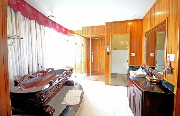 фотографии отеля Phuong Dong Hotel (ex. Orient Hotel) изображение №19