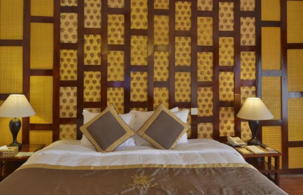 фотографии отеля Chau Long Sapa изображение №23