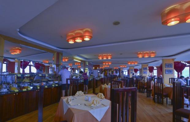 фото отеля Chau Long Sapa изображение №21