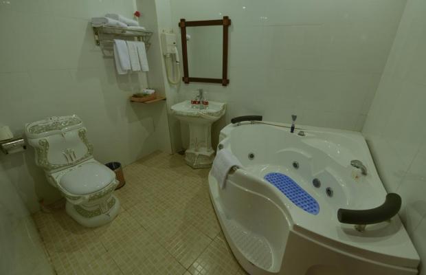 фотографии отеля Chau Long Sapa изображение №3