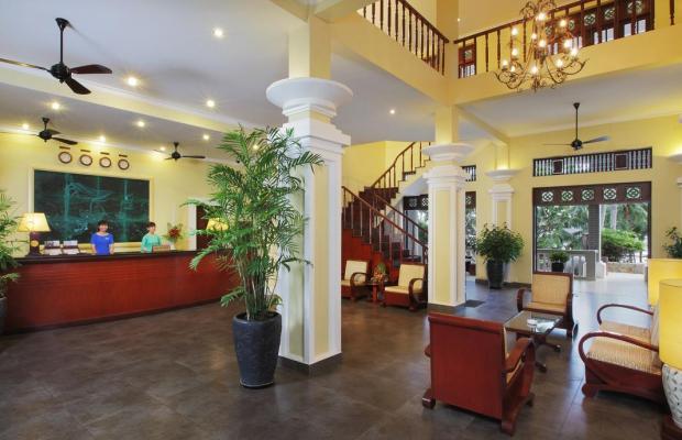 фото отеля Amaryllis Resort изображение №21