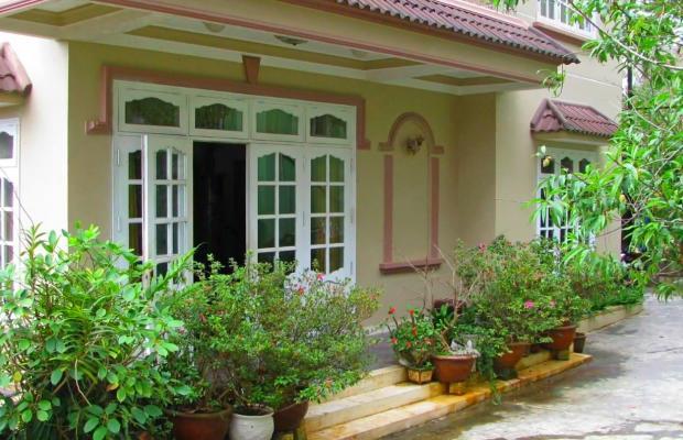 фото отеля Garden Homestay изображение №1
