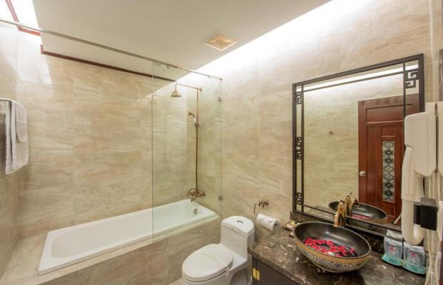 фото отеля Hong Ngoc Dynastie Hotel изображение №13