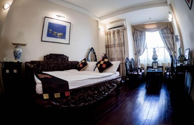 фото отеля Hong Ngoc Tonkin Hotel изображение №9