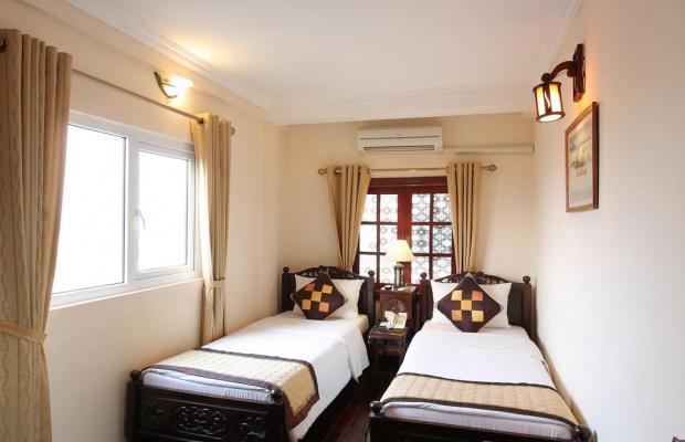 фотографии отеля Hong Ngoc Tonkin Hotel изображение №3