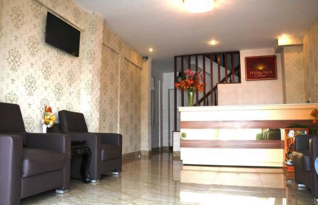 фото отеля Hang Nga 1 Hotel изображение №5