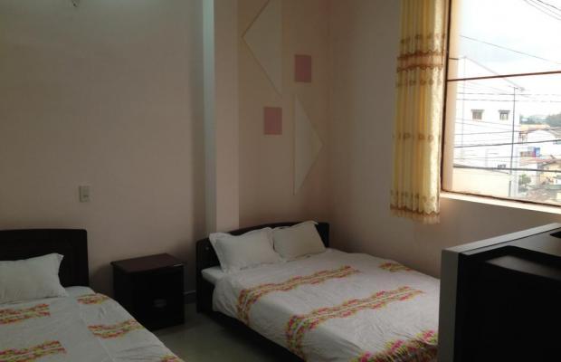 фотографии отеля Cam Tu Cau Hotel изображение №15