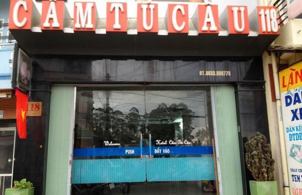 фото отеля Cam Tu Cau Hotel изображение №1