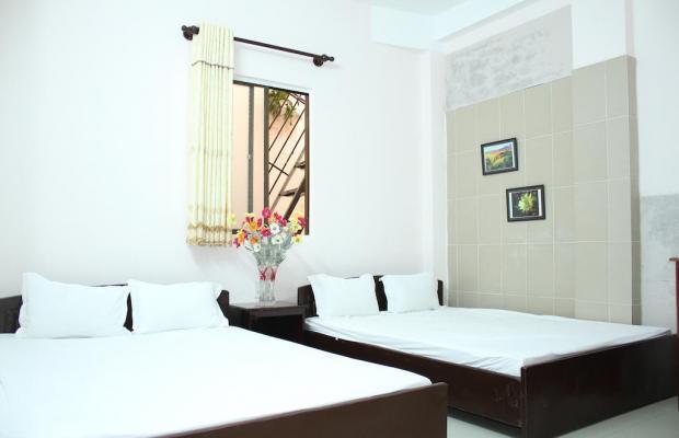 фотографии отеля Cam Tu Cau Hotel изображение №7