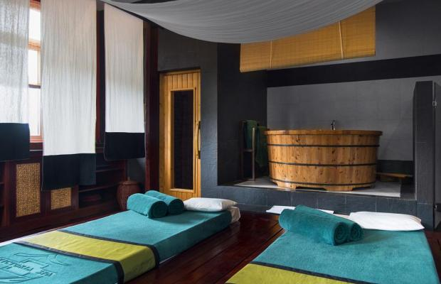 фото отеля Victoria Sapa Resort and Spa изображение №9
