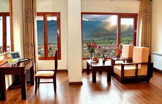 фото отеля Bamboo Sapa изображение №9