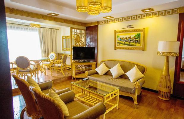 фотографии отеля Huong Giang изображение №11