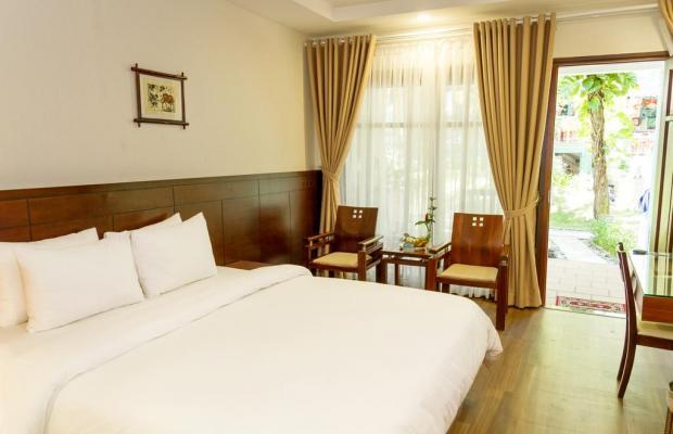 фотографии отеля Hoang Ngoc Resort (Oriental Pearl) изображение №15