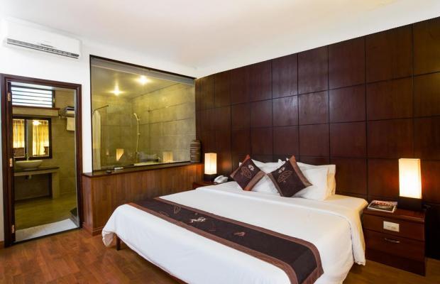 фото Hoang Ngoc Resort (Oriental Pearl) изображение №10