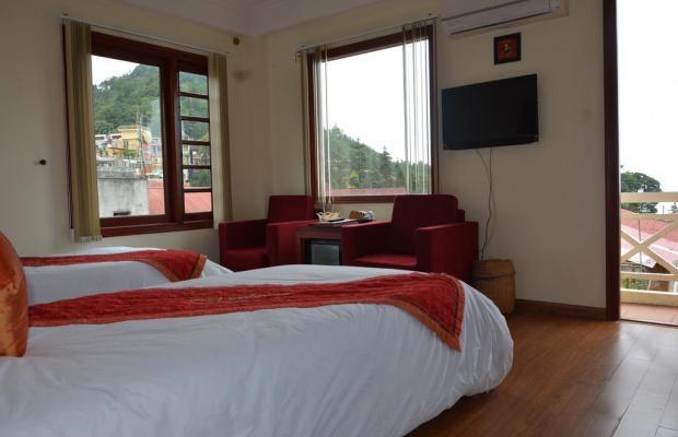 фото Fansipan View Hotel изображение №34
