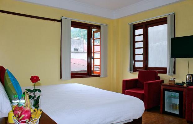 фотографии Fansipan View Hotel изображение №20