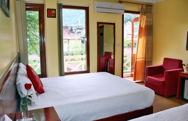 фотографии отеля Fansipan View Hotel изображение №19