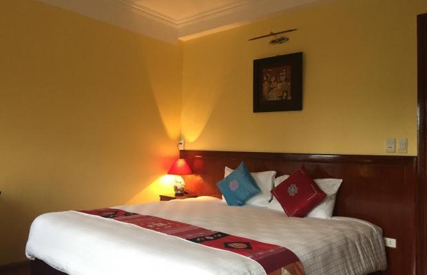 фото Fansipan View Hotel изображение №10