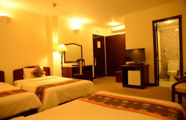 фото Saigontourane Hotel изображение №26