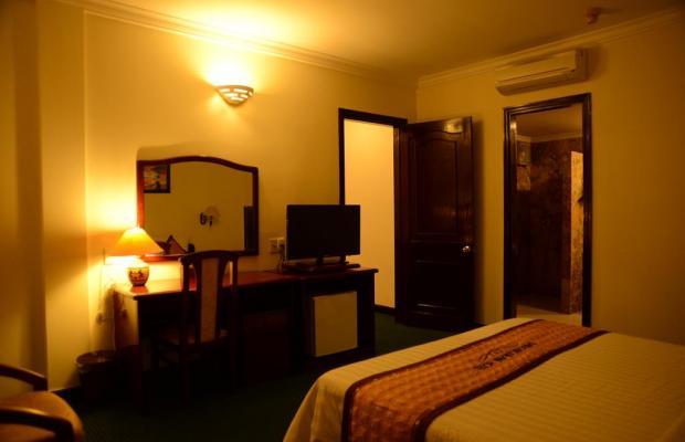 фото Saigontourane Hotel изображение №10