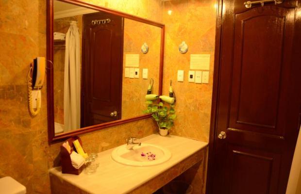 фотографии Saigontourane Hotel изображение №8