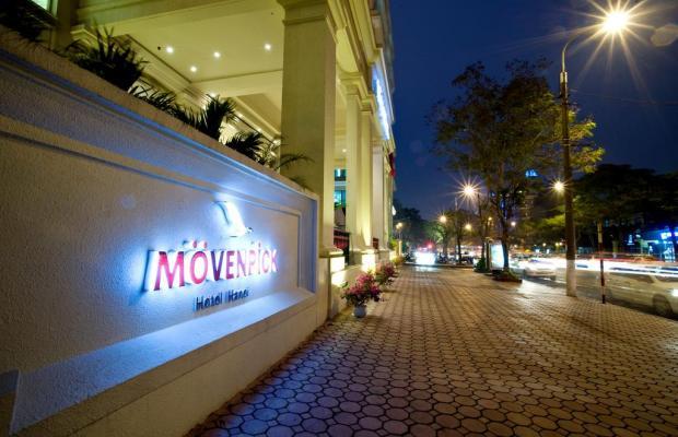 фотографии отеля Moevenpick Hanoi (ex. Guoman Hanoi) изображение №19