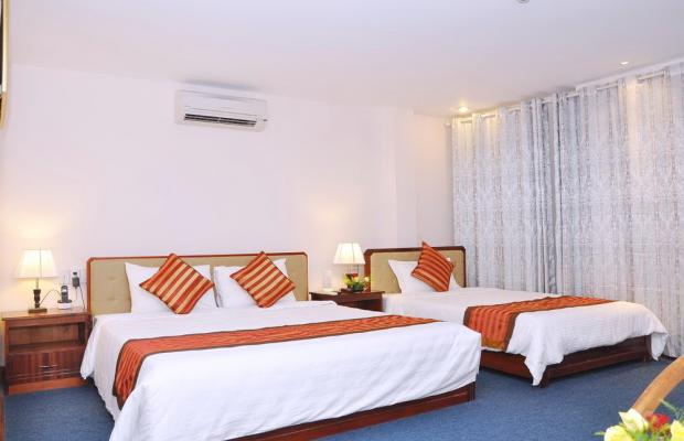 фото A25 Hotel - 137 Nguyen Du (ex. Sao Minh Star Light Hotel) изображение №18