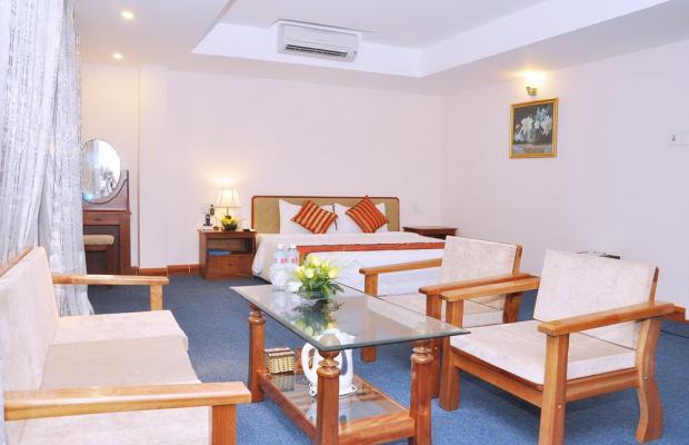 фото A25 Hotel - 137 Nguyen Du (ex. Sao Minh Star Light Hotel) изображение №14