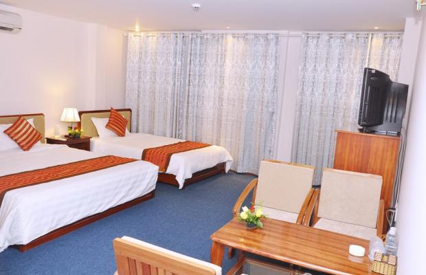 фото отеля A25 Hotel - 137 Nguyen Du (ex. Sao Minh Star Light Hotel) изображение №13
