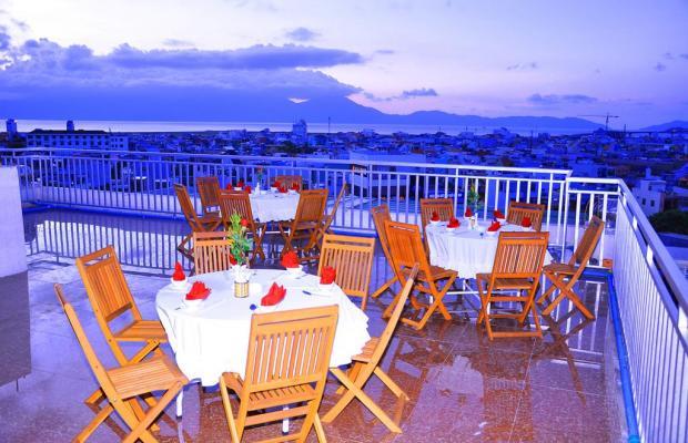 фото A25 Hotel - 137 Nguyen Du (ex. Sao Minh Star Light Hotel) изображение №2