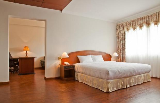 фотографии отеля Green Park Hotel Hanoi (ех. Ocean) изображение №11