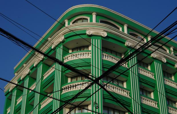 фотографии отеля Green Park Hotel Hanoi (ех. Ocean) изображение №7