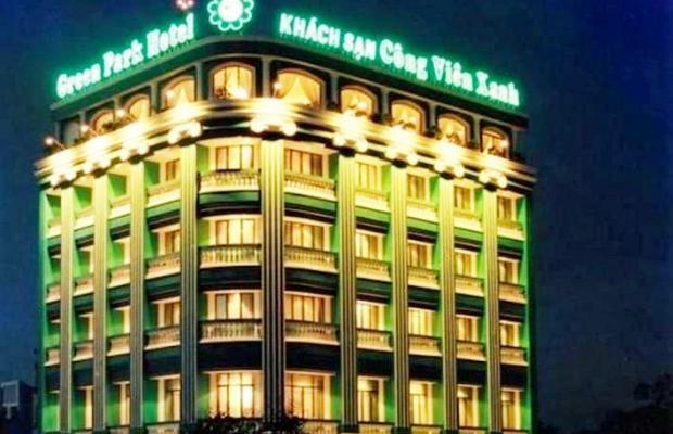 фотографии Green Park Hotel Hanoi (ех. Ocean) изображение №4
