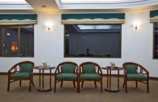 фотографии отеля Green Park Hotel Hanoi (ех. Ocean) изображение №3