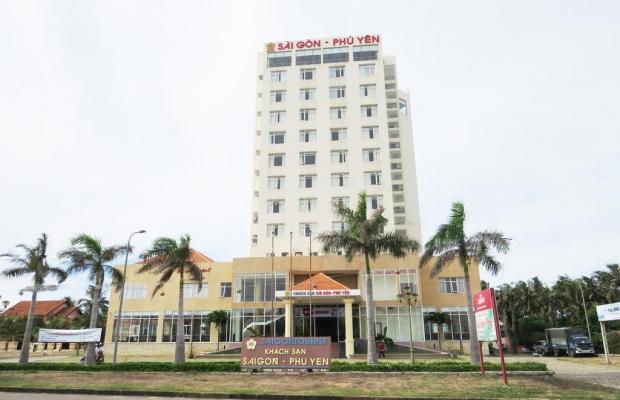 фотографии отеля Saigon Phu Yen Hotel изображение №15