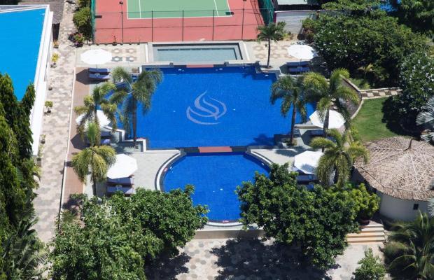 фотографии отеля TTC Hotel Premium Phan Thiet (ex. Park Diamond) изображение №19