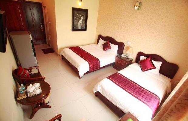 фотографии Tien Thinh Hotel изображение №16