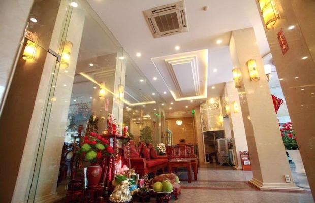 фото отеля Tien Thinh Hotel изображение №5